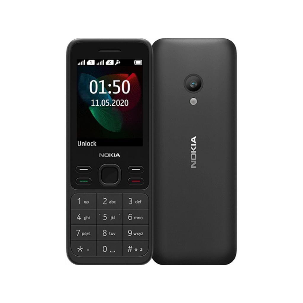 Мобильный телефон Nokia 150 2020 DS Black