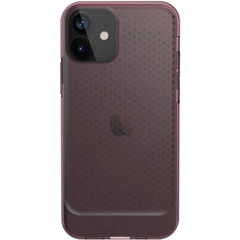 Чехол для моб. телефона UAG iPhone 12 / 12 Pro [U] Lucent, Dusty Rose (11235N314848)