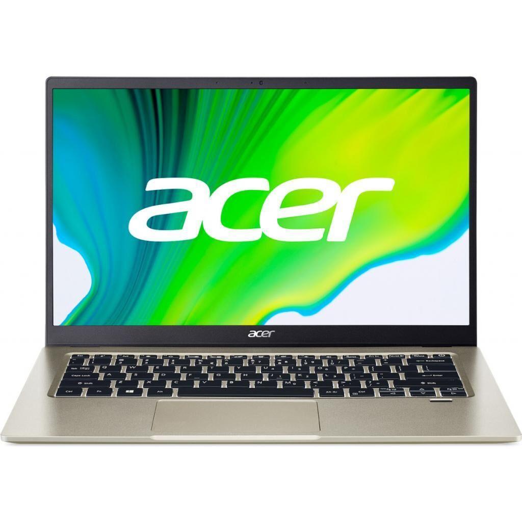 Ноутбук Acer Swift 1 SF114-34-P1PK (NX.A7BEU.00J)
