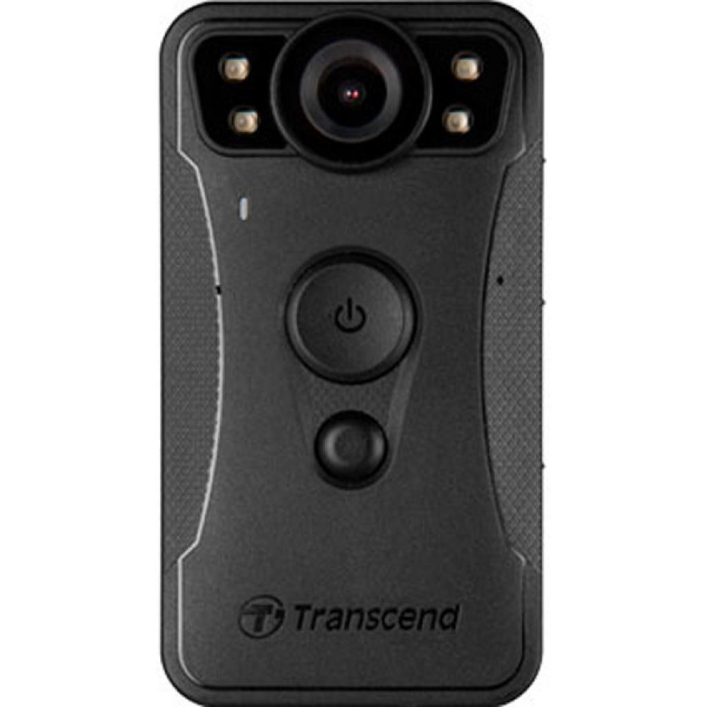 Экшн-камера Transcend DrivePro Body 30 (TS64GDPB30A)