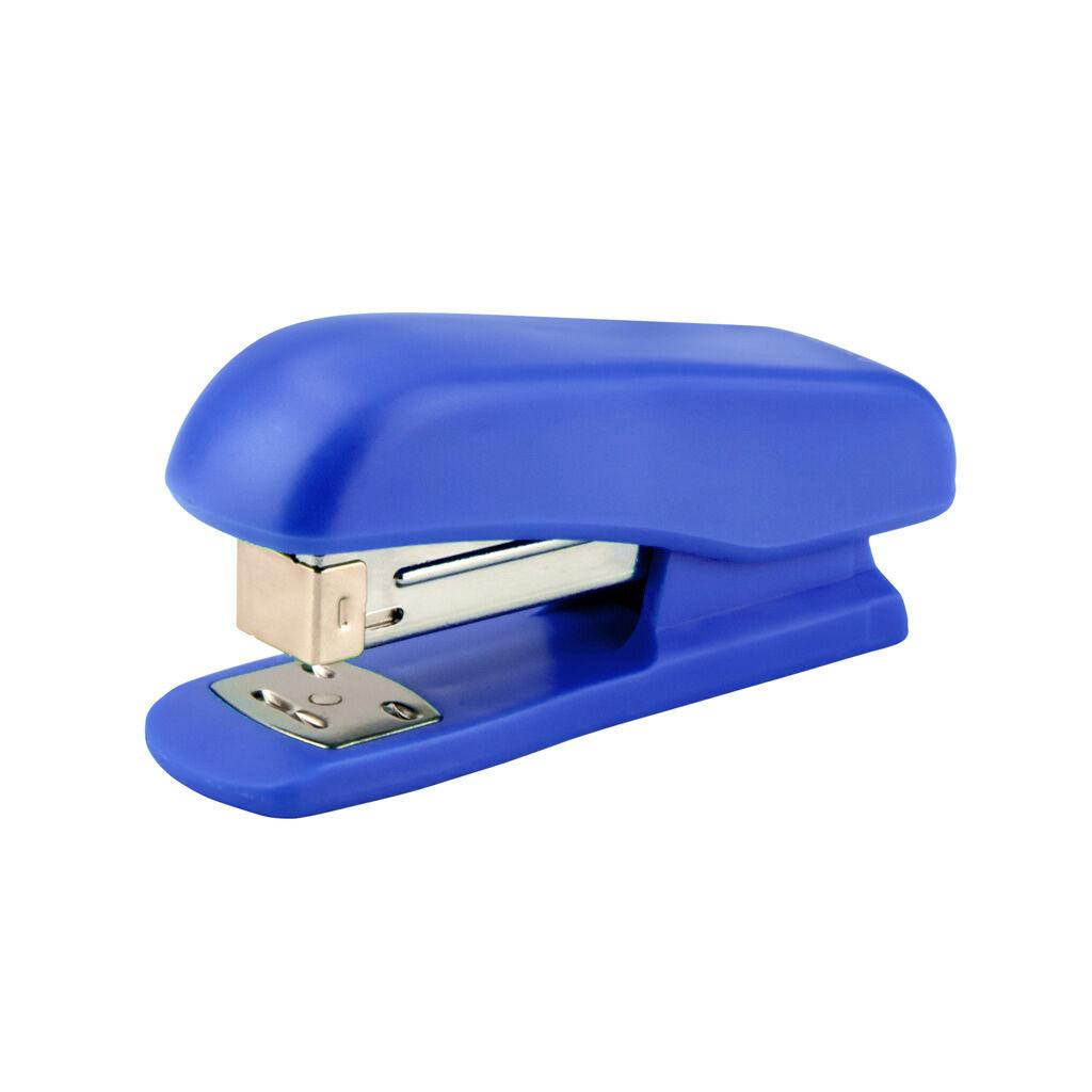 Степлер Axent 24 / 6 20 листов Standard пласт. синий (4223-02-A)