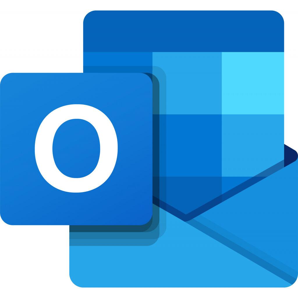Офисное приложение Microsoft Outlook 2019 Charity, Perpetual (DG7GMGF0F4ML_0003CHR)