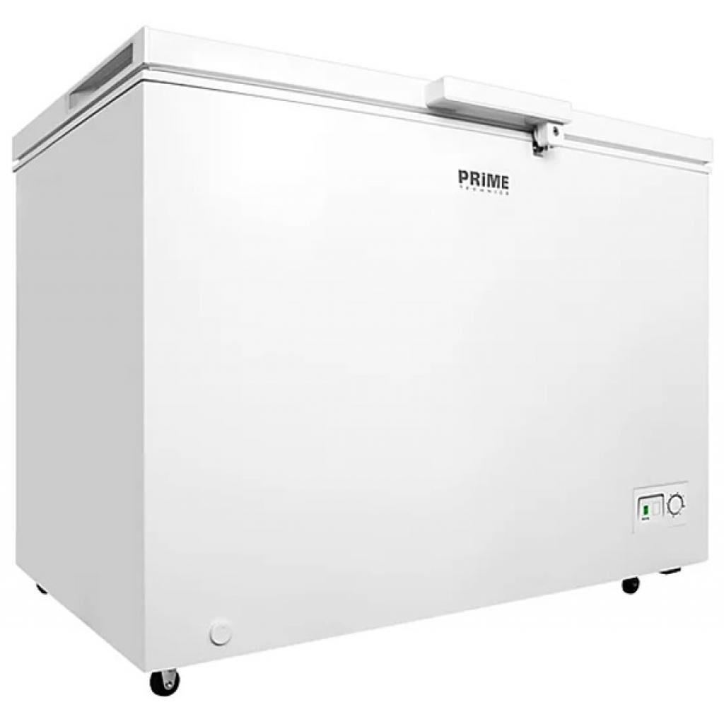 Морозильный ларь PRIME Technics CS25141M