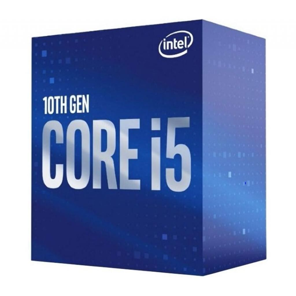 Процессор INTEL Core™ i5 10400 (BX8070110400)