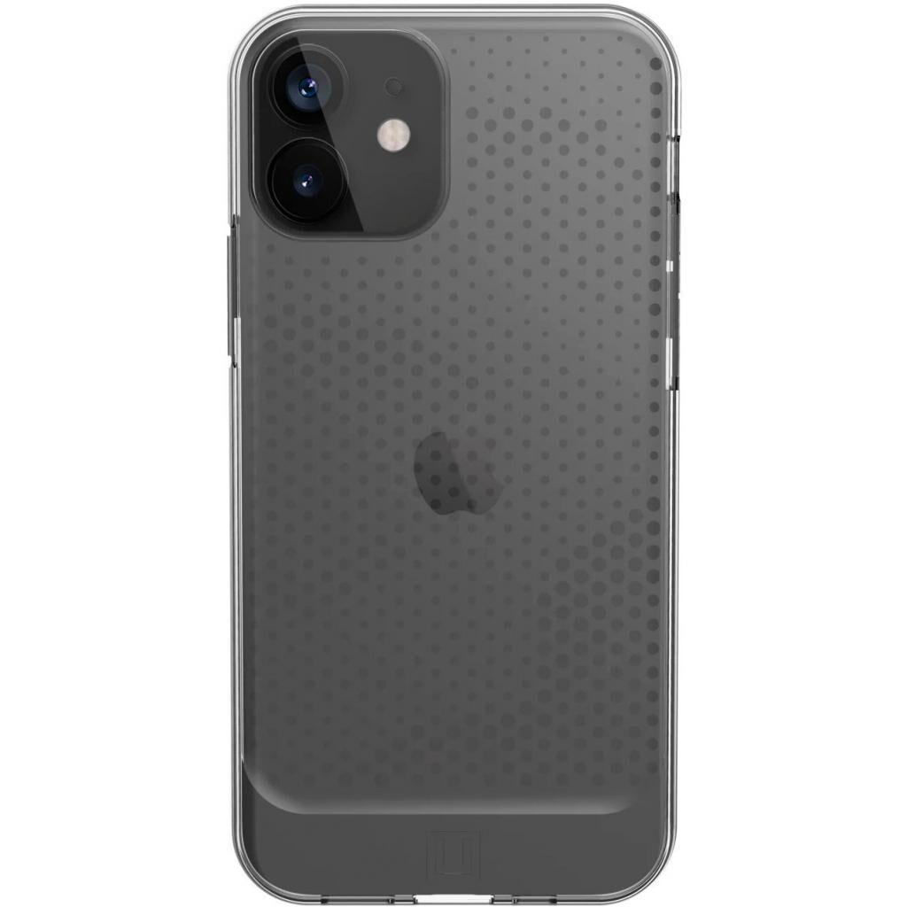 Чехол для моб. телефона UAG iPhone 12 / 12 Pro [U] Lucent, Ice (11235N314343)