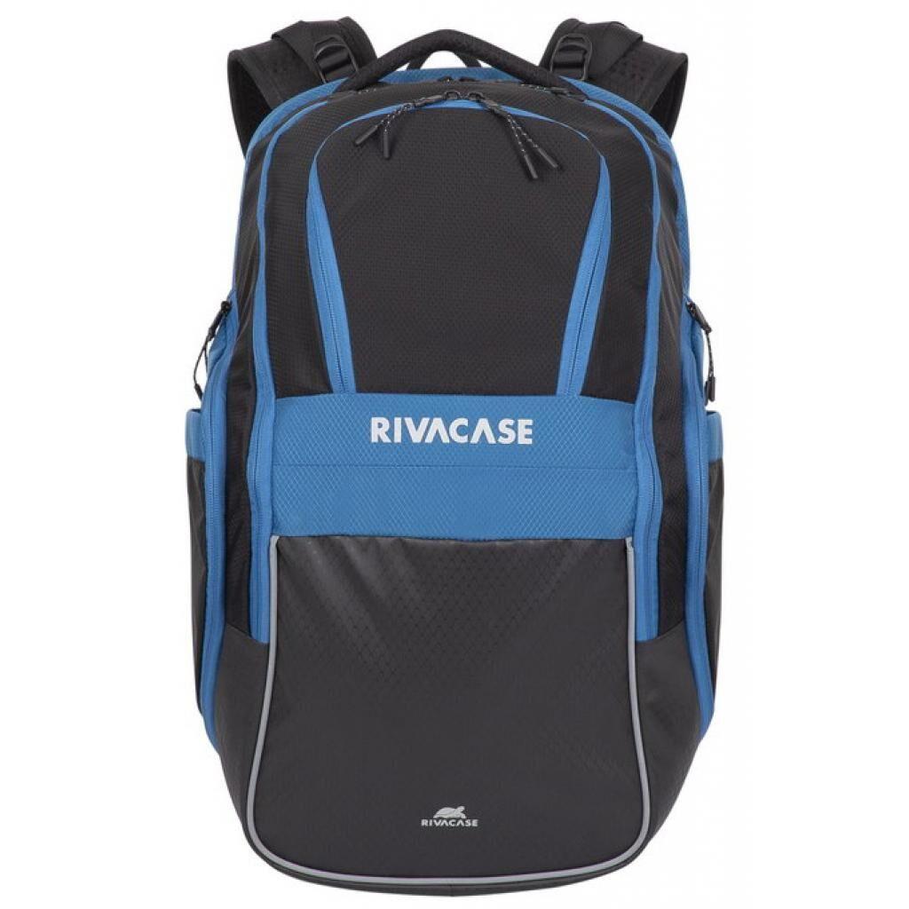Рюкзак для ноутбука RivaCase 17.3
