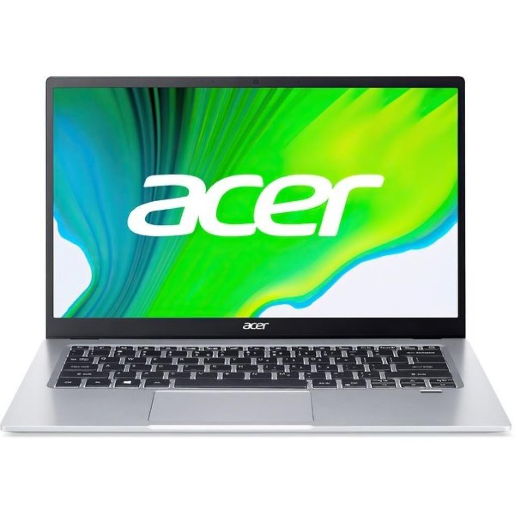 Ноутбук Acer Swift 1 SF114-34-P6KM (NX.A77EU.00J)