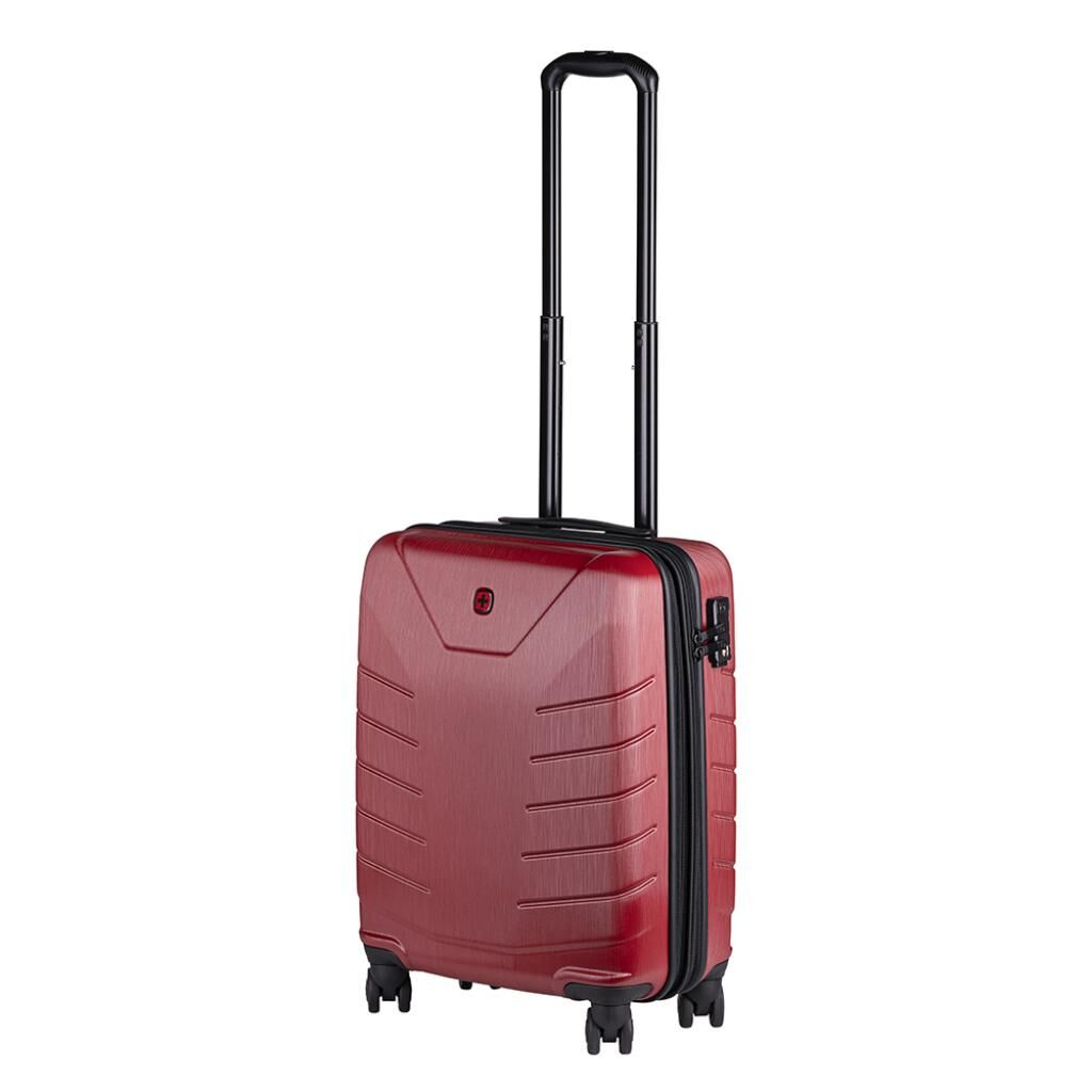 Чемодан Wenger Pegasus 4 колеса Small Red (610124)