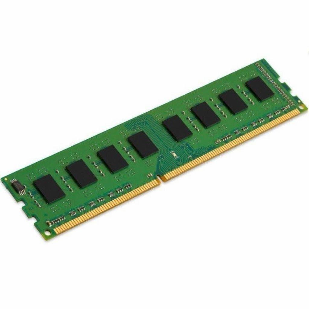 Модуль памяти для компьютера DDR3L 4GB 1600 MHz Kingston (KCP3L16NS8/4)