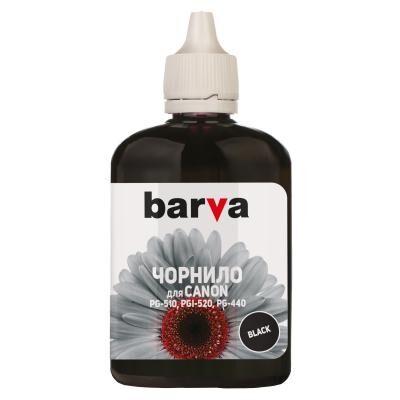 Чернила Barva CANON PGI-520/PG-510 90г BLACK (C520-296)