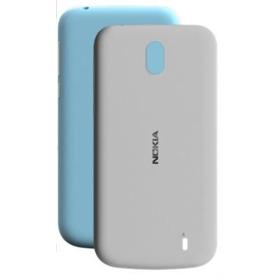 Чехол для моб. телефона Nokia Nokia Xpress-on Colour Dual Pack (1A21RSR00VA)