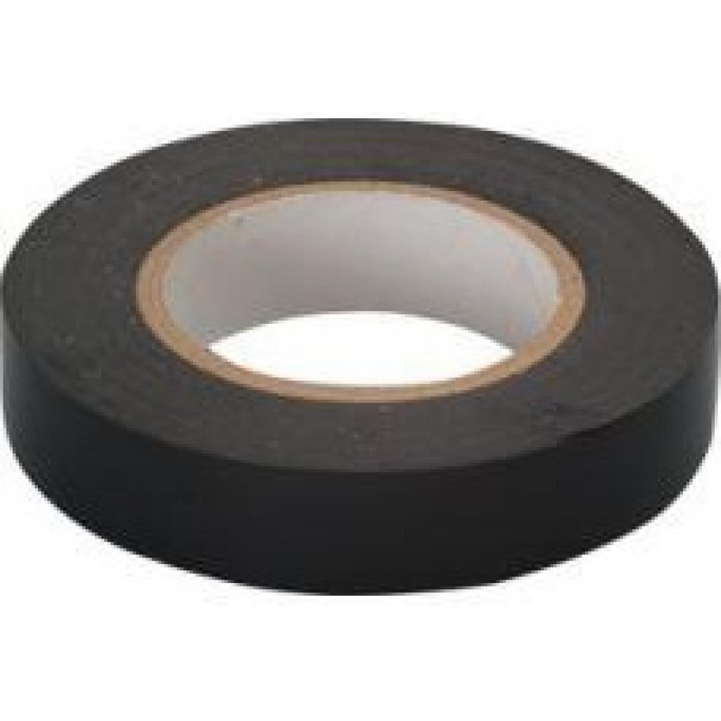Набор для крепления ДКС Изолента електротех 0.13*15мм 10м, black (2NI20N)