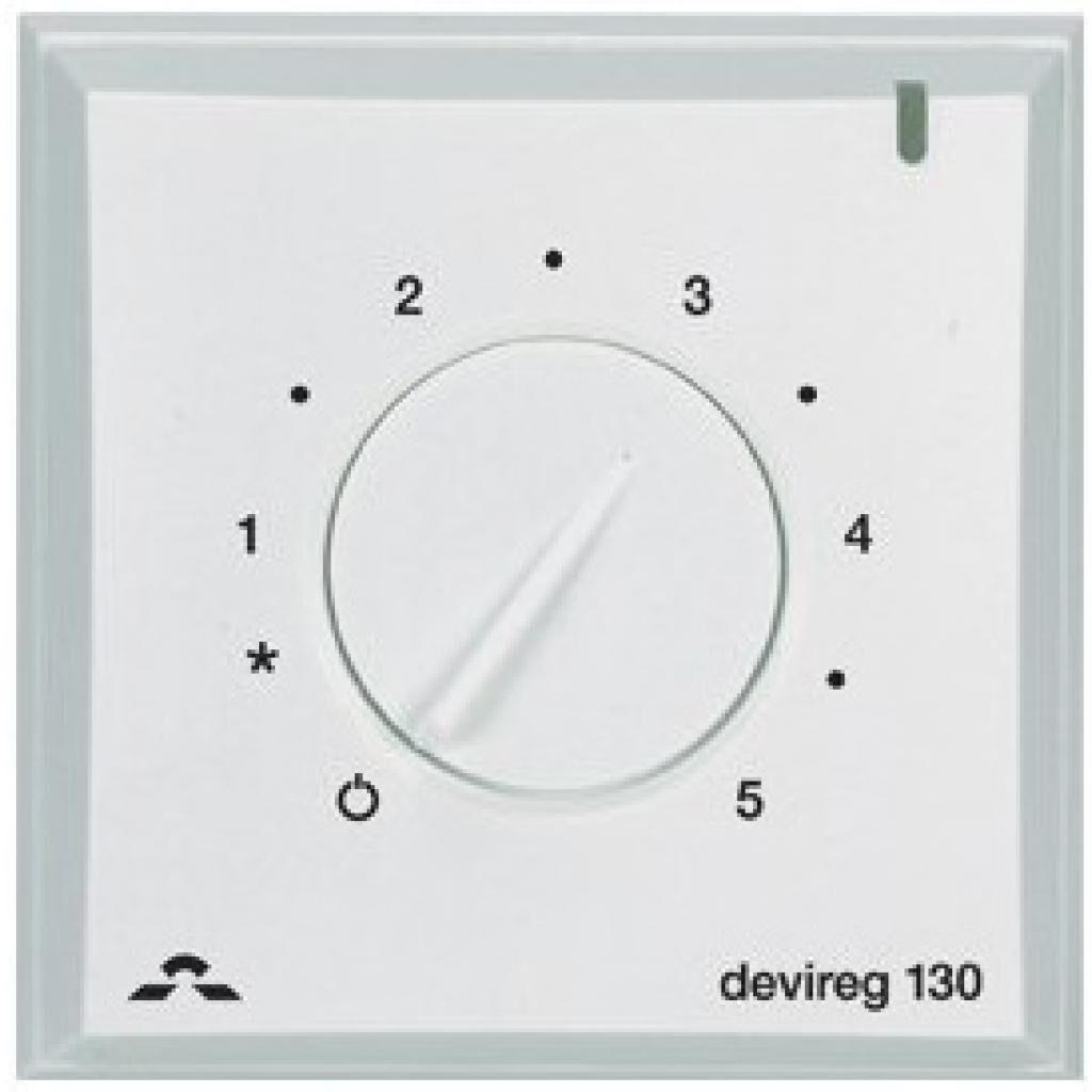 Терморегулятор DEVI Devireg 130 (140F1010)