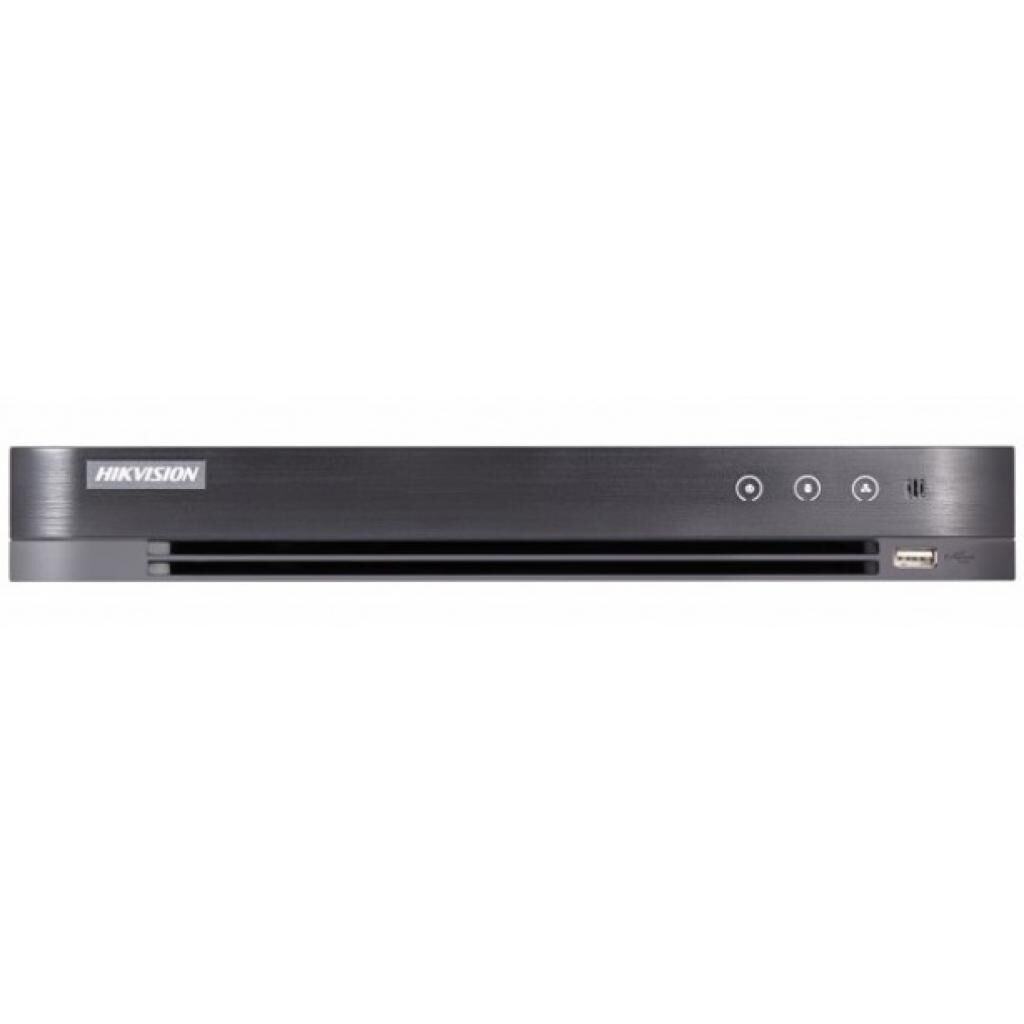 Регистратор для видеонаблюдения HikVision IDS-7204HUHI-M1/S (iDS-7204HUHI-M1/S)