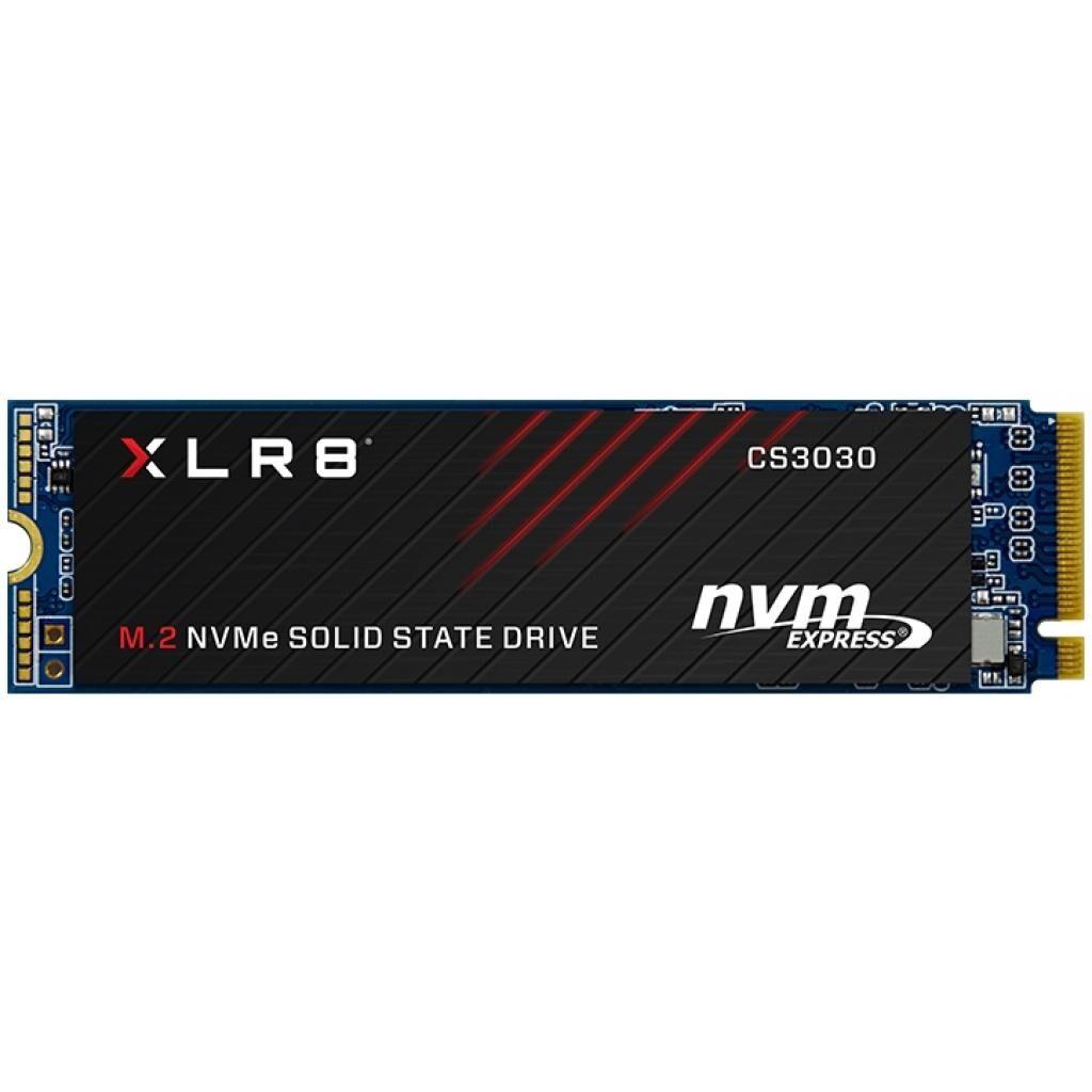 Накопитель SSD M.2 2280 250GB PNY SSD (M280CS3030-250-RB)