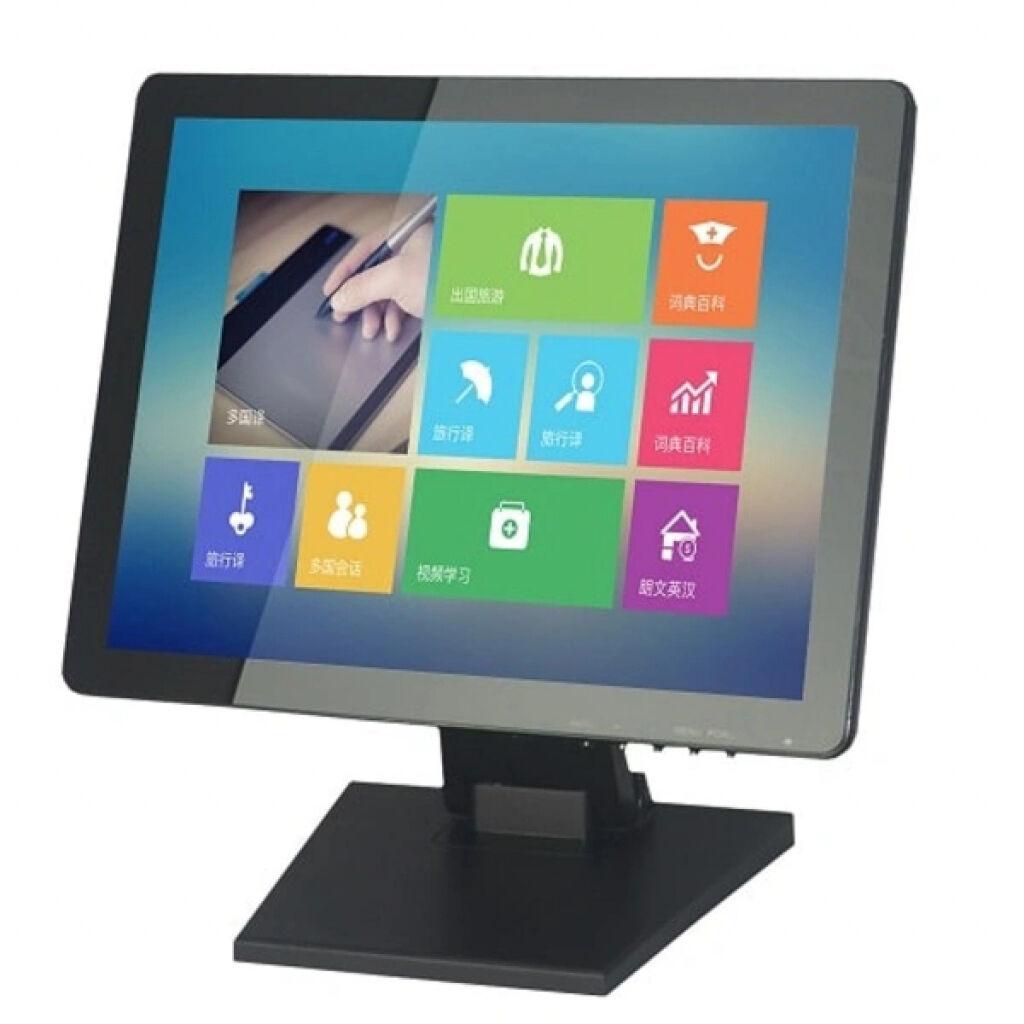 POS-монитор Detaik 15 Inch (4*3) TFT-LCD (DTK-1588R2)