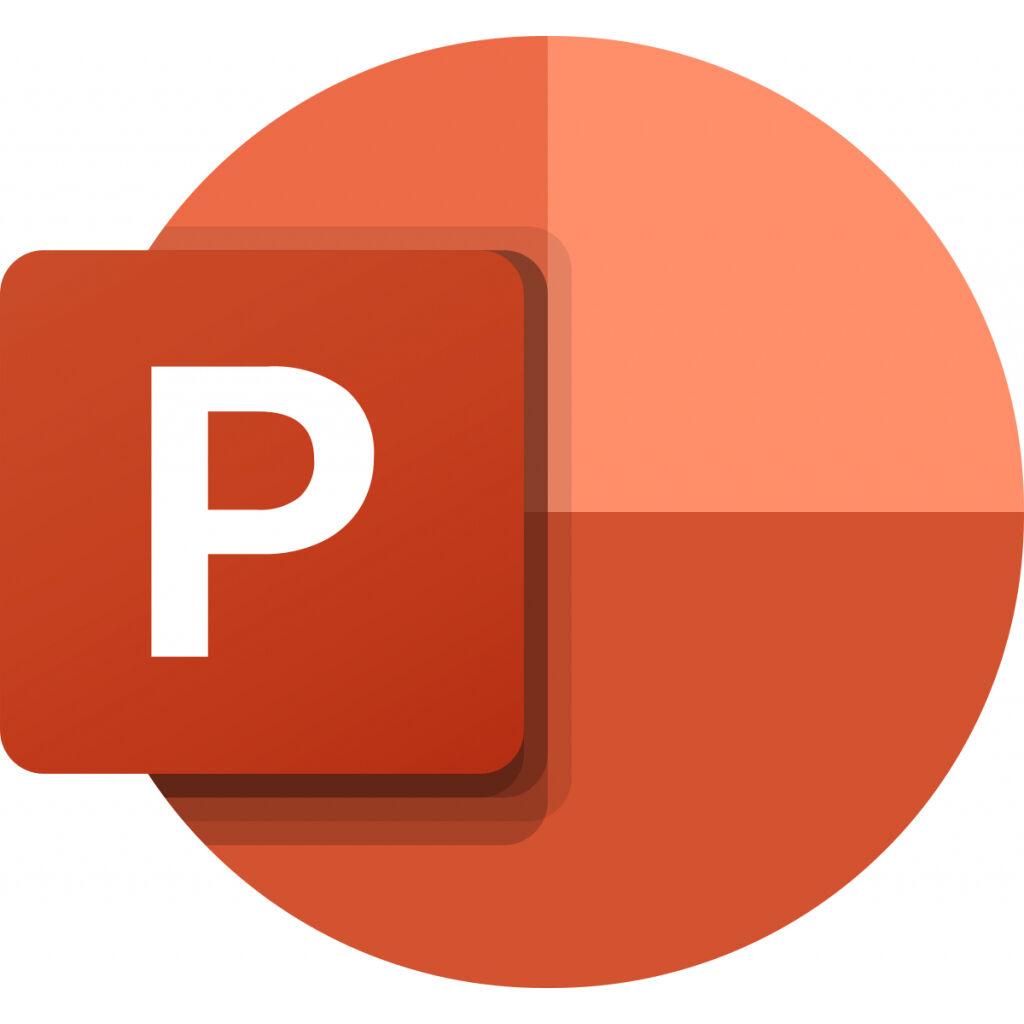 Офисное приложение Microsoft PowerPoint 2019 Charity, Perpetual (DG7GMGF0F4MK_0003CHR)