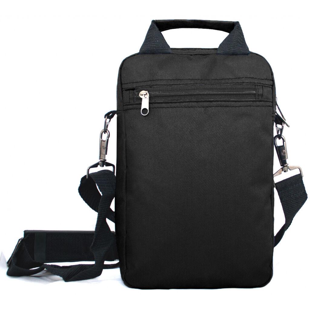 Сумка для ноутбука Porto 10'' LS-10-03BK Black (LS1003BK)