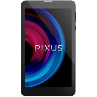 Планшет Pixus Touch 7 3G (HD) 1/16GB Metal, Black (4897058530827)