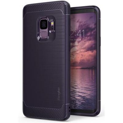 Чехол для моб. телефона Ringke Onyx Samsung Galaxy S9 Plum Violet (RCS4418)