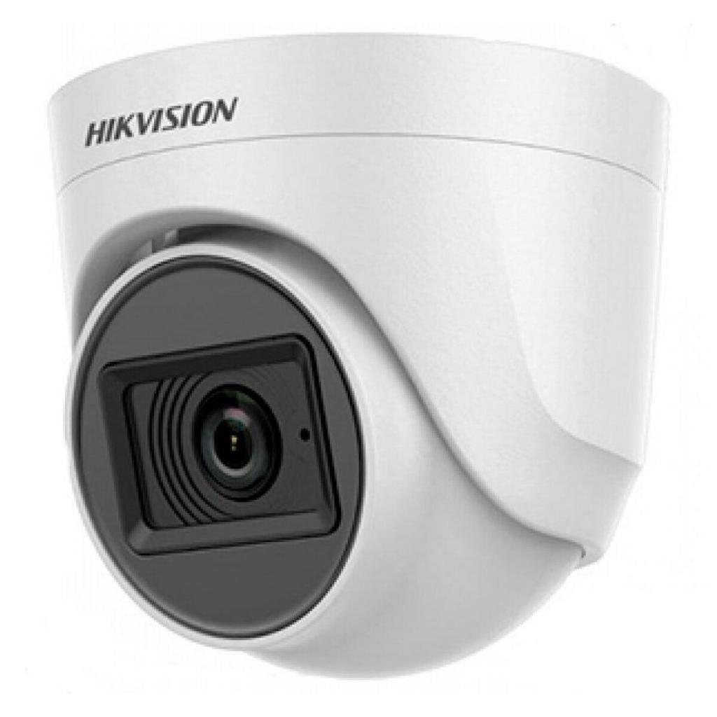 Камера видеонаблюдения Hikvision DS-2CE76D0T-ITPFS (2.8)