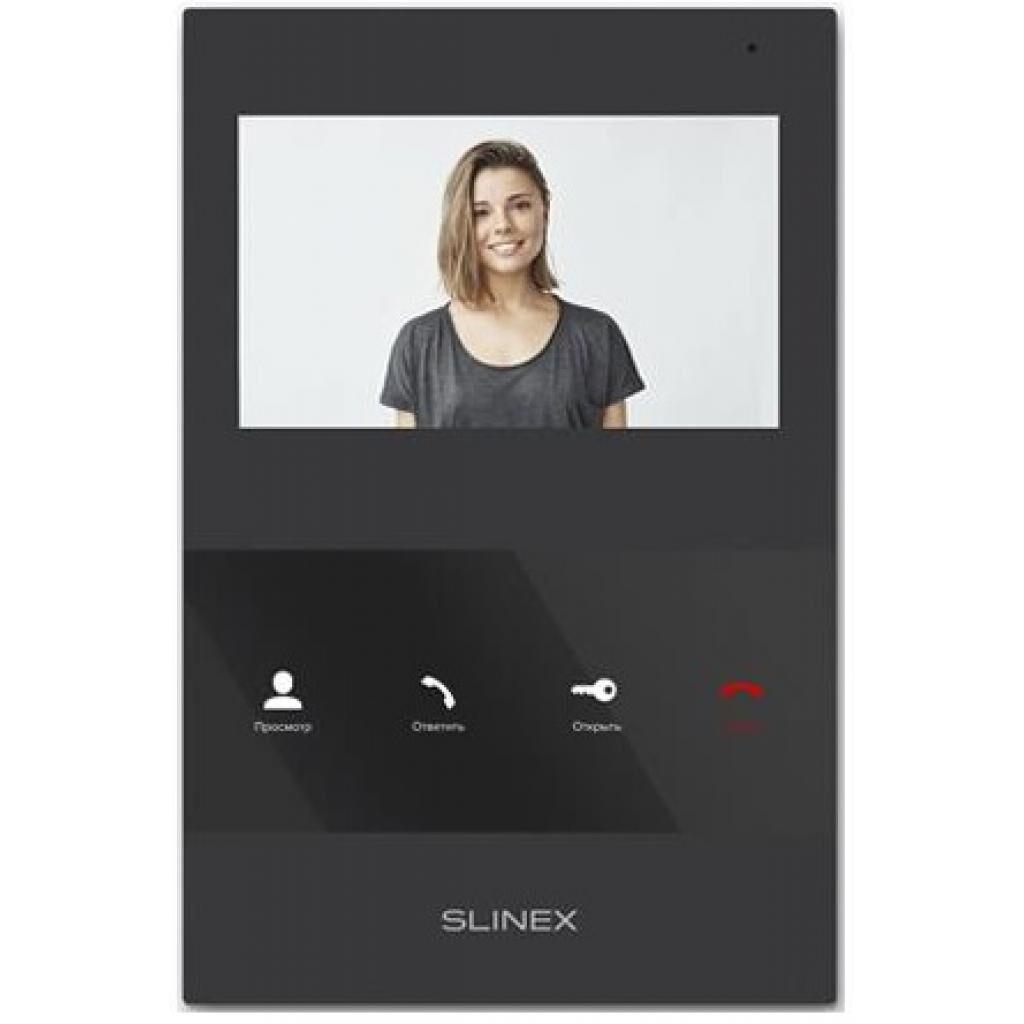 Видеодомофон Slinex SQ-04M_B