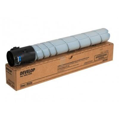 Тонер-картридж DEVELOP (KONICA MINOLTA) TN326 Black, для ineo 368e 308e (AAJ60D0)
