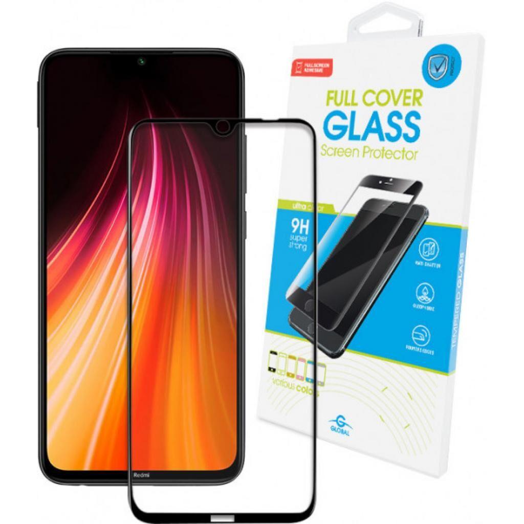 Стекло защитное GLOBAL Xiaomi Redmi Note 8 (1283126496295)