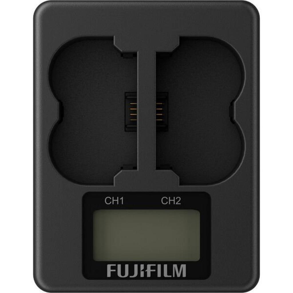 Зарядное устройство для фото Fujifilm BC-W235 for batteries NP-W235 (16651459)