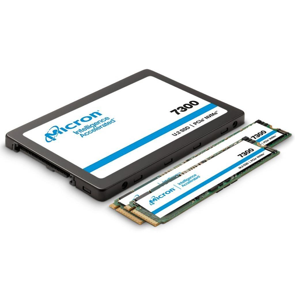 Накопитель SSD M.2 2280 400GB Micron (MTFDHBA400TDG-1AW1ZABYY)