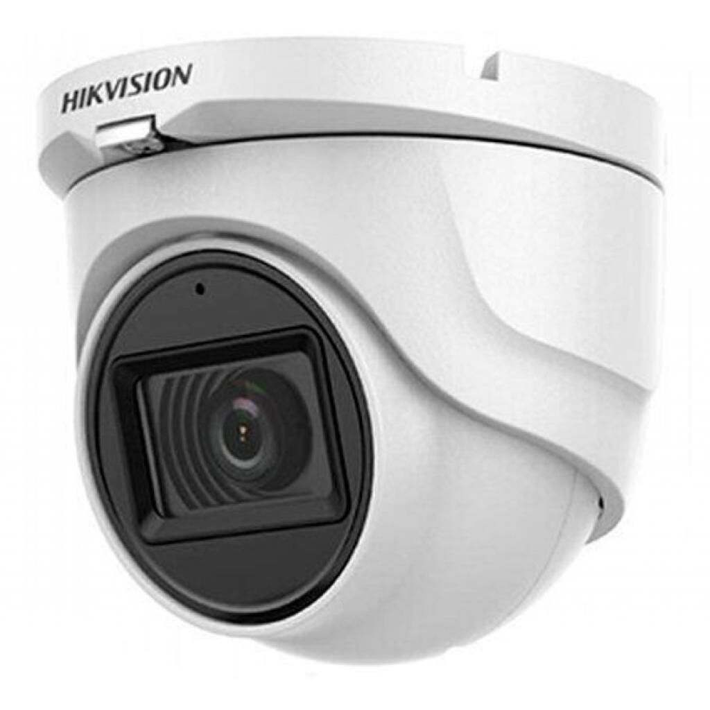 Камера видеонаблюдения Hikvision DS-2CE76D0T-ITMFS (2.8)