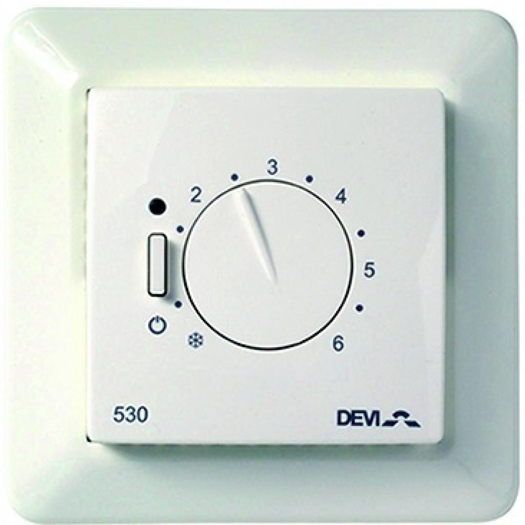 Терморегулятор DEVI Devireg 530 (140F1030)