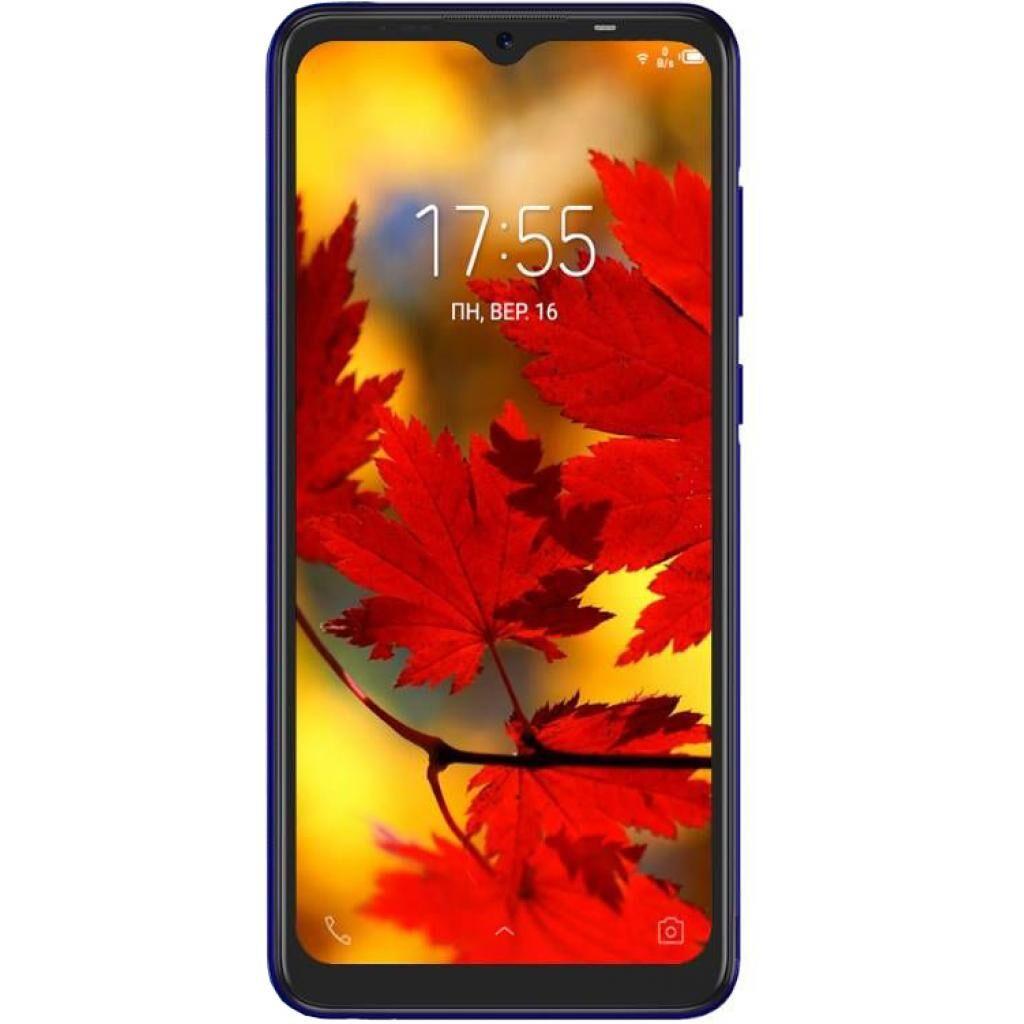 Мобильный телефон TECNO BC3 (POP 4 Pro) 1/16Gb Cosmic Shine (4895180760839)