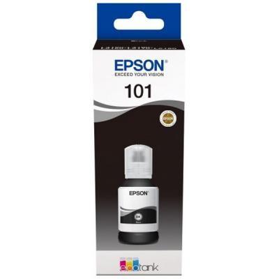 Контейнер с чернилами EPSON L4150/4160/6160 Black 101 (C13T03V14A)