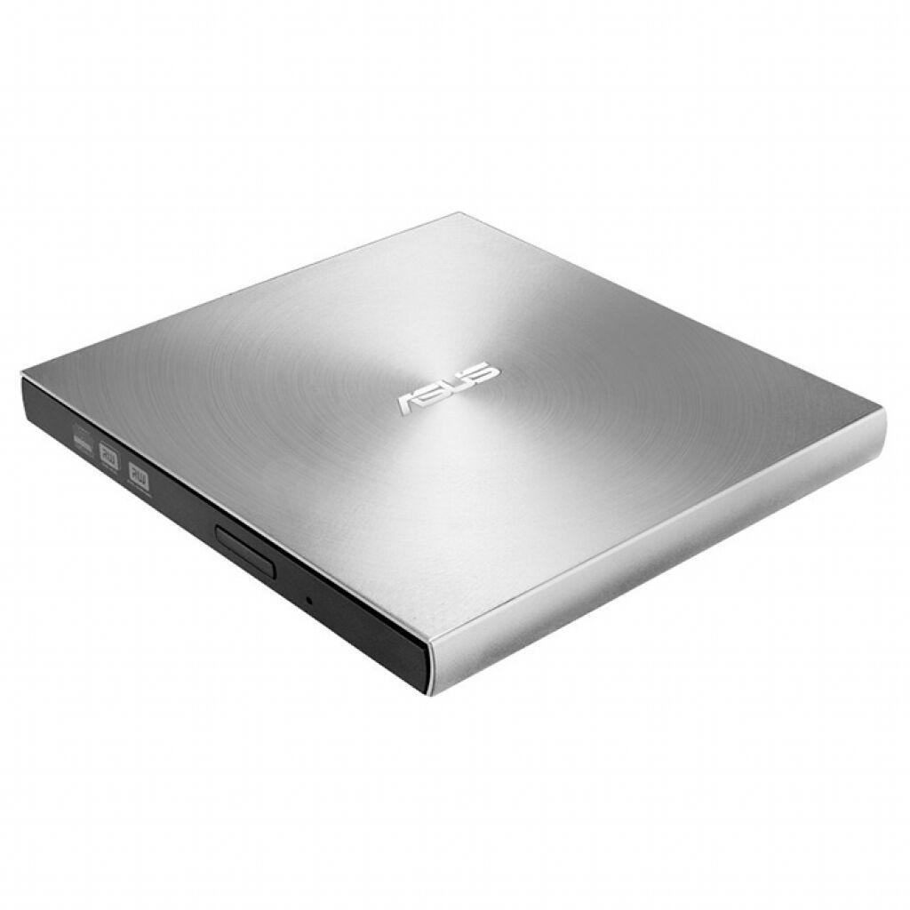Оптический привод DVD-RW ASUS SDRW-08U9M-U/SIL/G/AS