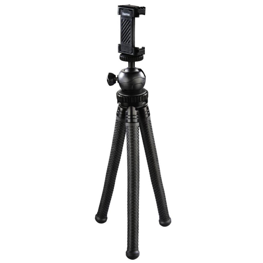 Штатив HAMA Hama FlexPro Action Camera,Mobile Phone,Photo,Video 16 -27 c (00004605)