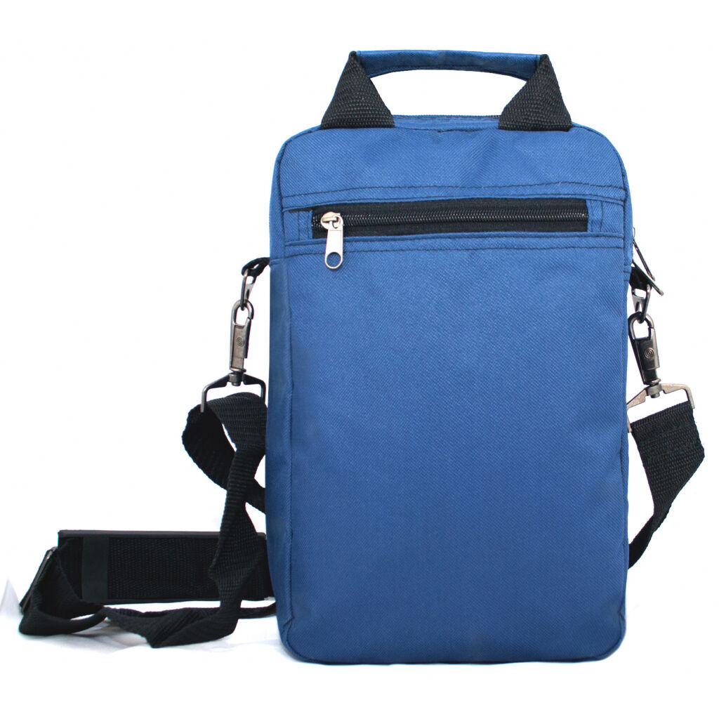 Сумка для ноутбука Porto 10'' LS-10-03BU Blue (LS1003BU)