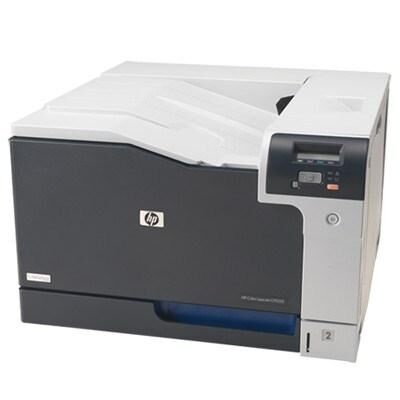 Лазерный принтер HP Color LaserJet СP5225n (CE711A)