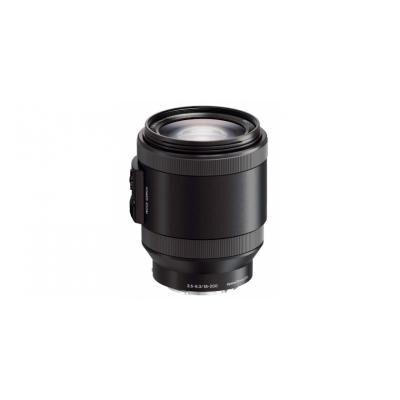Объектив Sony 18-200mm f/3.5-6.3 Power Zoom for NEX (SELP18200.AE)