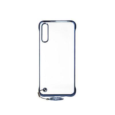 Чехол для моб. телефона ColorWay Plastic Ring Samsung Galaxy A30s, blue (CW-CPRSGA307-BU)