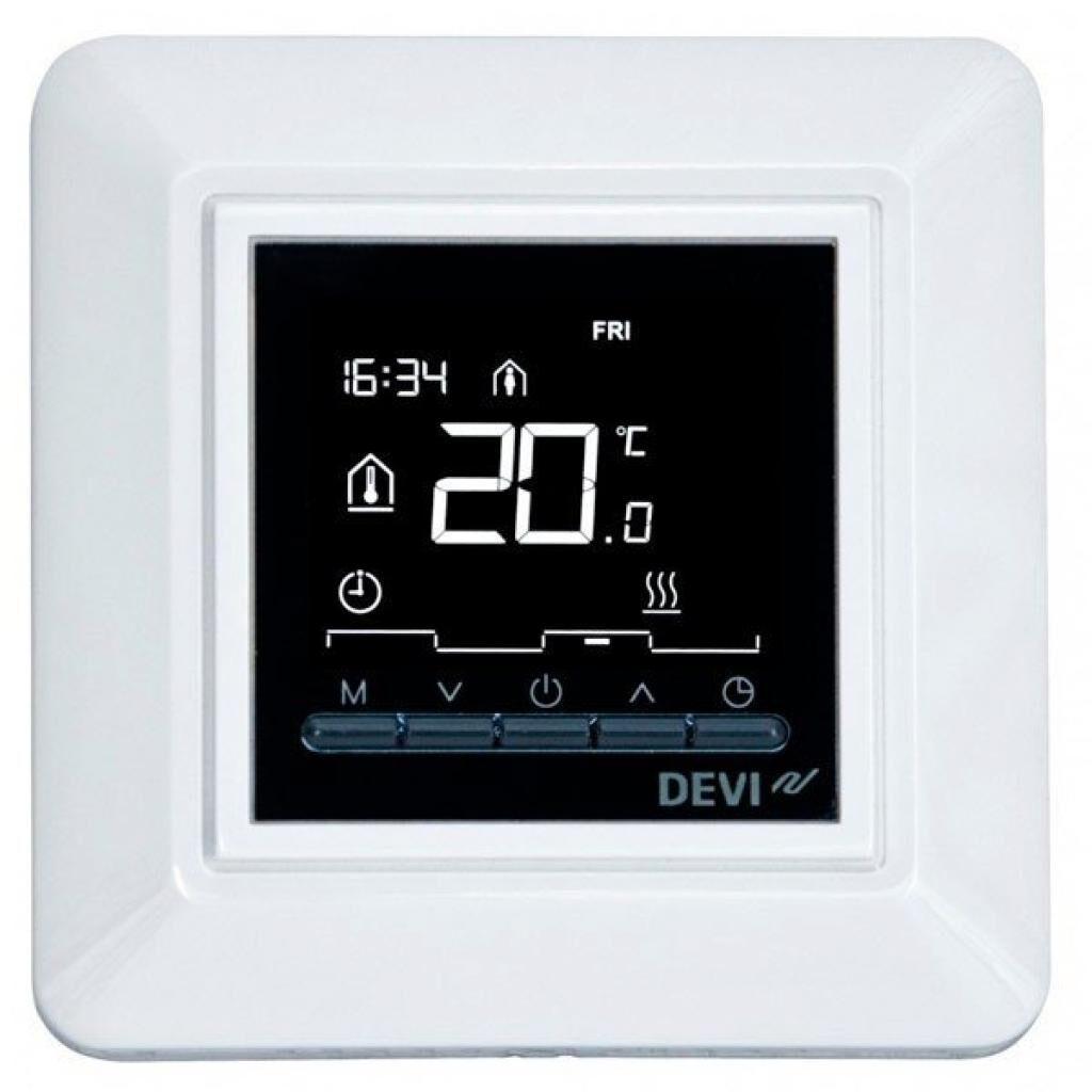 Терморегулятор DEVI Devireg Opti (140F1055)