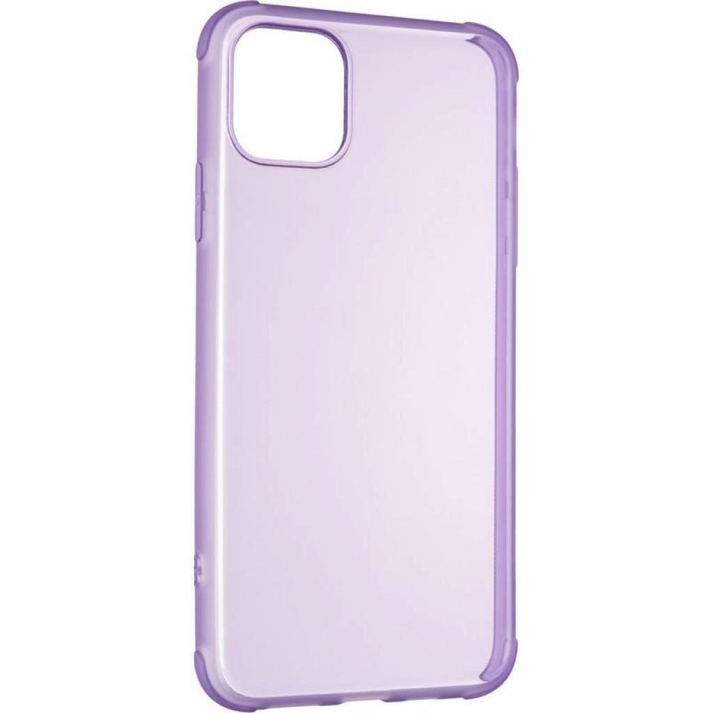 Чехол для моб. телефона Gelius Ultra Thin Proof for iPhone 11 Pro Max Violet (00000077091)