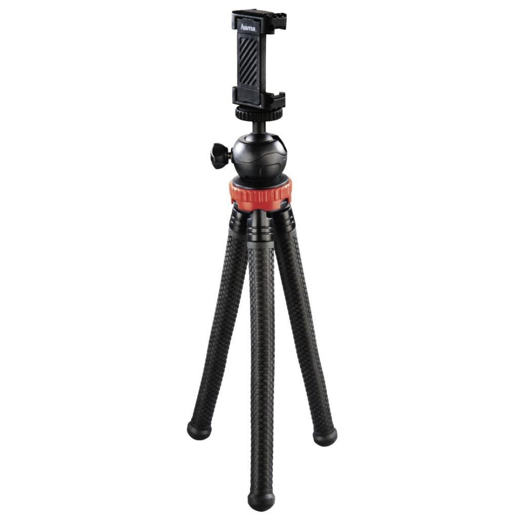 Штатив HAMA Hama FlexPro Action Camera,Mobile Phone,Photo,Video 16 -27 c (00004608)