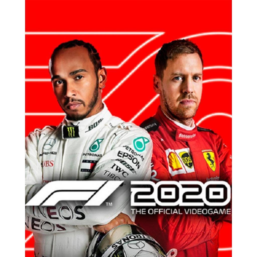 Игра PC F1 2020 (19144713)