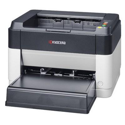 Лазерный принтер Kyocera FS-1060DN (1102M33RUV)