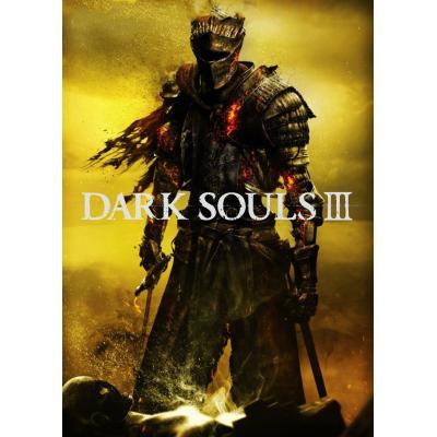 Игра PC Dark Souls III