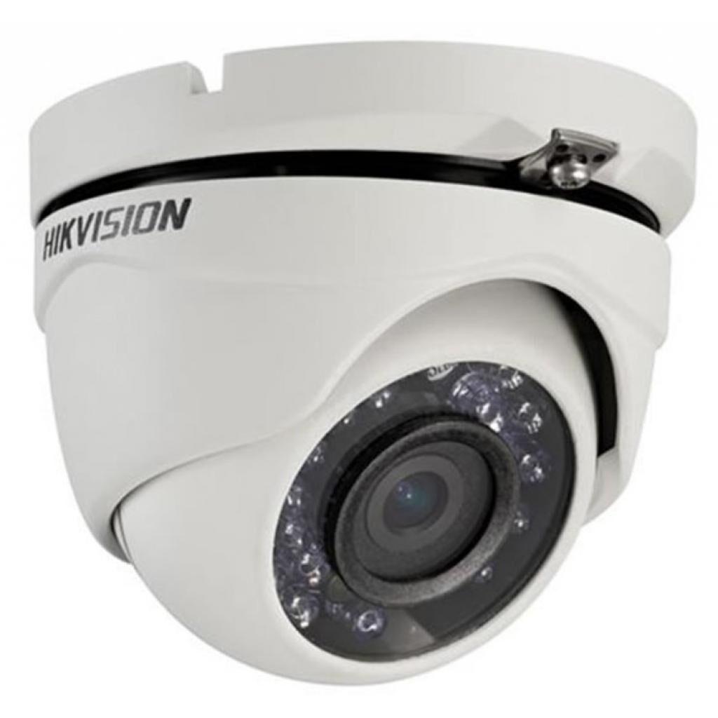 Камера видеонаблюдения Hikvision DS-2CE56C0T-IRMF (2.8)