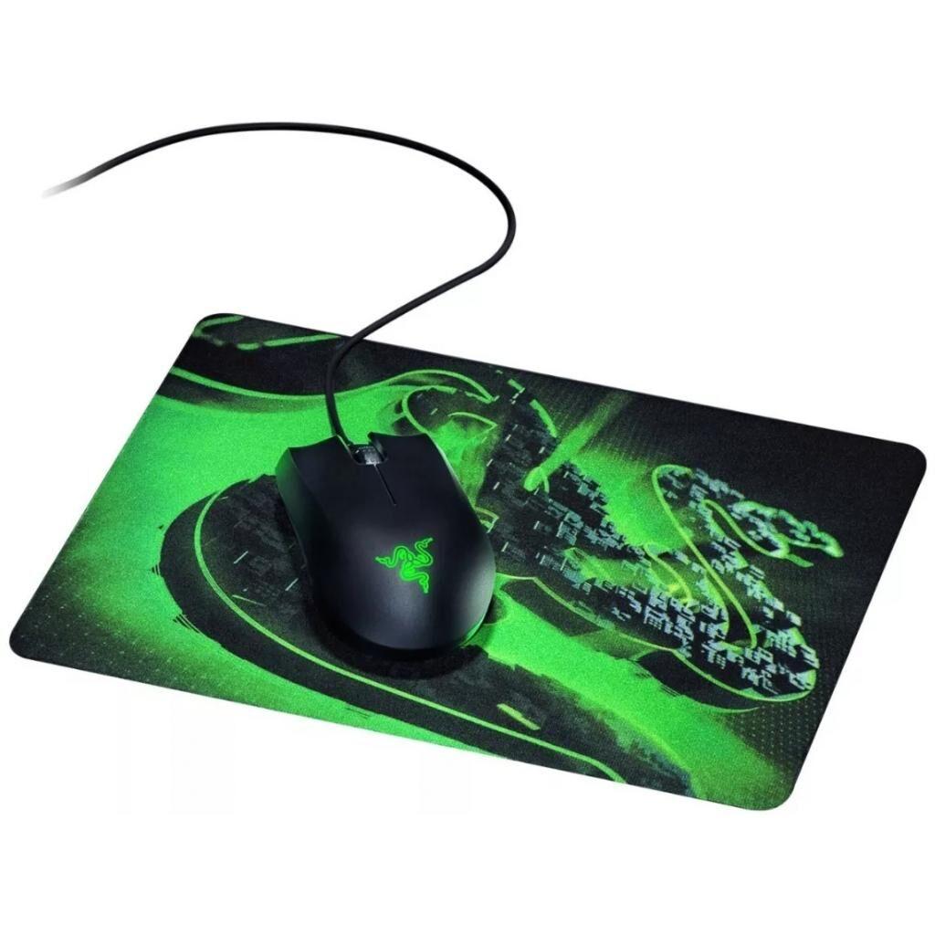 Мышка Razer Abyssus и Goliathus Mobile Construct (RZ83-02730100-B3M1)