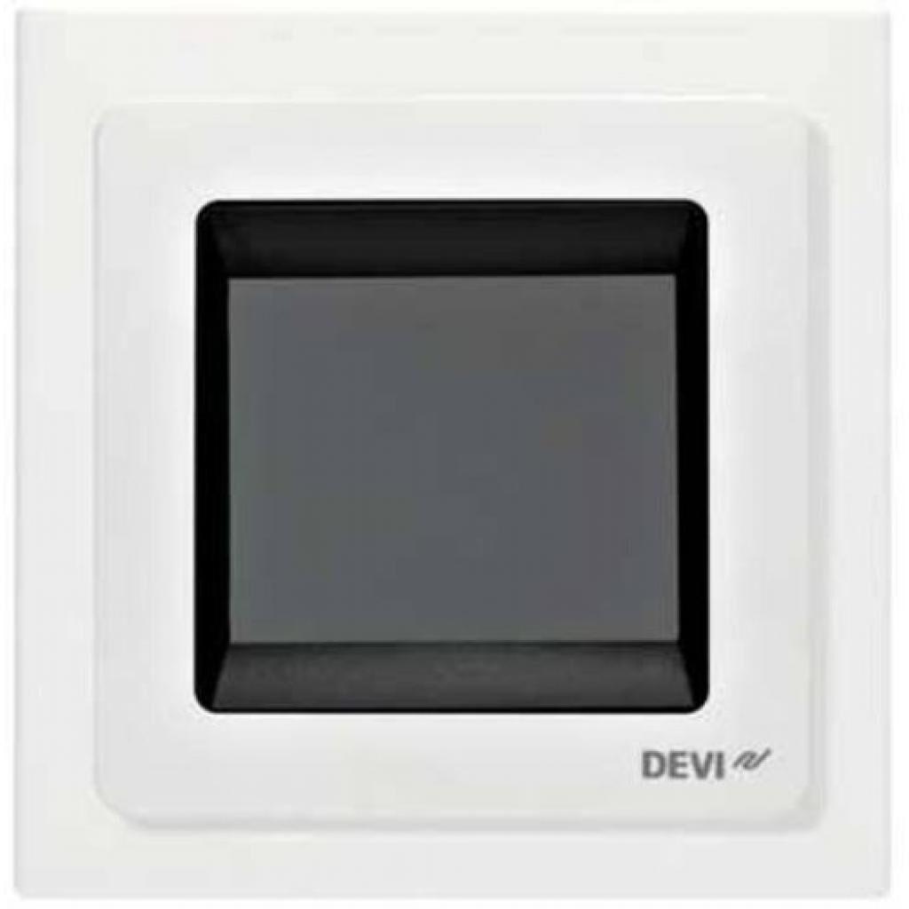 Терморегулятор DEVI Devireg Touch W (140F1064)