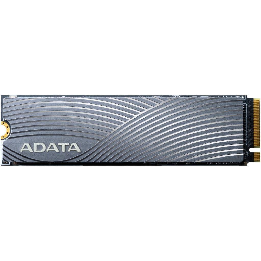 Накопитель SSD M.2 2280 250GB ADATA (ASWORDFISH-250G-C)
